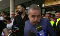"""Pariul NEBUN al lui Becali cu rivala de MOARTE: """"Ma imbat in Piata Universitatii!"""" Cum rade de Rednic"""
