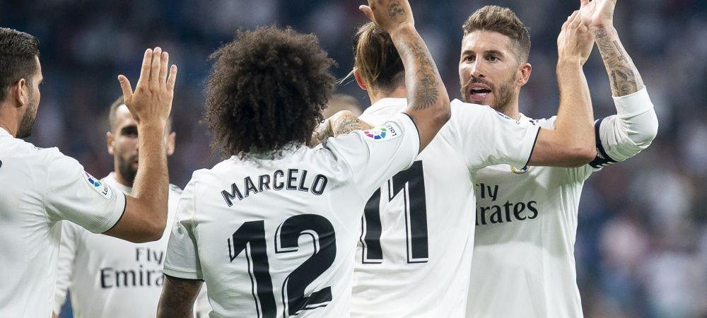 """Nu scapa nimeni! Perez face """"curatenie generala"""": doi jucatori de top pe lista neagra! Anuntul facut chiar inainte de El Clasico"""