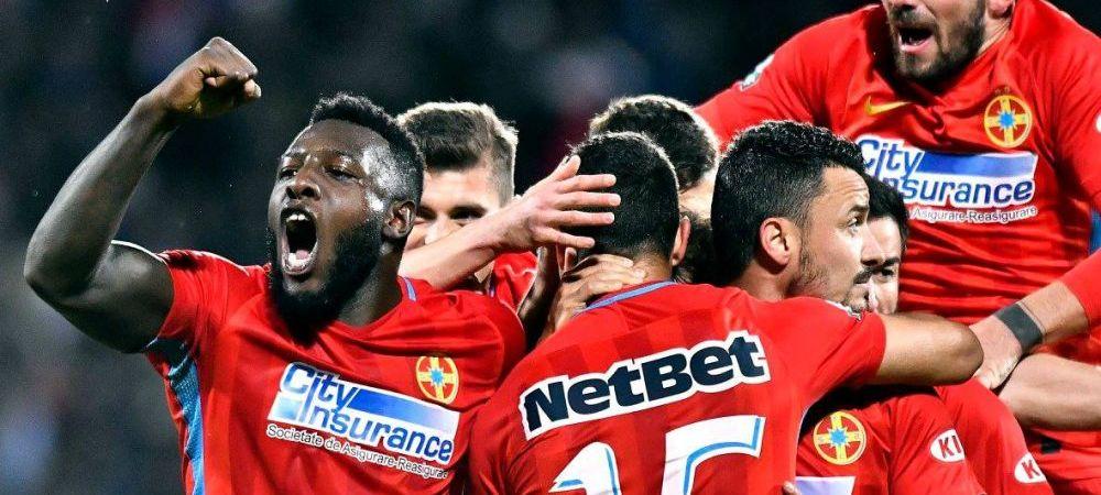 FCSB si-a facut bugetul doar din bonusuri! Suma URIASA luata de echipa lui Becali de la UEFA pentru sezonul trecut de Europa