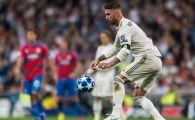 Tunsoarea Sergio Ramos! Cum a iesit tunsoarea nebuneasca ceruta de un fan al lui Real Madrid