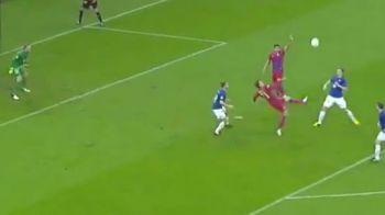 VIDEO | 6 ani de la un gol FABULOS! Becali credea ca il vinde cu 20 de milioane de euro! A dat LOVITURA in vara urmatoare
