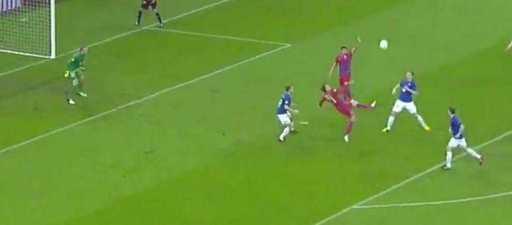 VIDEO   6 ani de la un gol FABULOS! Becali credea ca il vinde cu 20 de milioane de euro! A dat LOVITURA in vara urmatoare