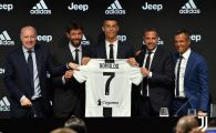 Cale libera spre United! Si-a reziliat contractul cu Juventus si poate ajunge pe Old Trafford