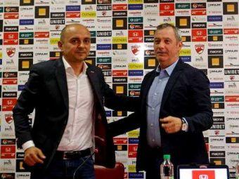 """Dezvaluire spectaculoasa: presedintele lui Dinamo, stelist de mic! """"Orice om mai greseste in viata!"""""""