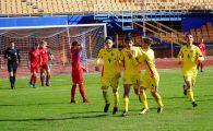 Karamian joaca pentru Romania! Fiul fostului atacant de la Steaua si Rapid a ajuns in nationala Romaniei si a marcat primul sau gol