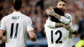 Real face IMPLOZIE: Ramos si Marcelo conduc ofensiva! Decizia luata de cei doi capitani ai echipei: conflict direct cu Perez