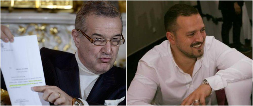 """FCSB isi schimba patronul in acte! Becali ia clubul pe numele sau, Geambazi confirma: """"E rezultatul unui plan de afaceri"""""""