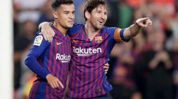Oferta de 300 de milioane de euro pentru ca stadionul Camp Nou sa isi schimbe numele
