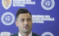 """""""Vreau sa preiau o echipa din Liga I!"""" Radoi, despre planurile de dupa nationala U21 si cine este pentru el antrenorul ideal"""