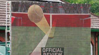 Revolutie in tenis! Sistemul VAR va fi implementat in scurt timp. Ce schimbari aduce