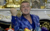 """Becali nu vrea FCSB-ul pe numele sau! Reactia finantatorului dupa ce Geambazi a anuntat ca vrea sa treaca actiunile pe numele lui: """"Se alinta"""""""