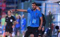 """""""Ar fi bine pentru toata lumea!"""" Ce spune Gnohere despre demiterea lui Dica si de ce o vrea pe Dinamo in play-off"""