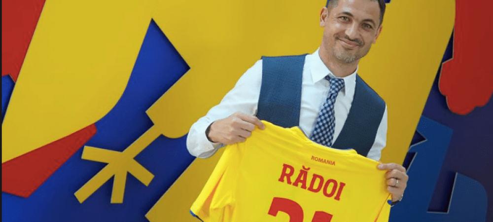 Vlad Dragomir, Sintean si Dobre sunt noutatile lui Radoi la U21! Cei 5 stranieri chemati pentru amicalul cu Belgia