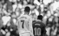 Fara Messi si Ronaldo dupa 11 ani! Cum va arata Barca - Real: Cifrele impresionante ale celor mai buni jucatori ai planetei in El Clasico
