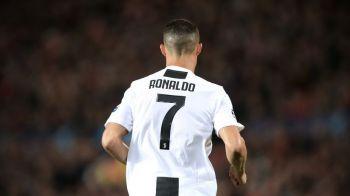 """Presedintele de la Juventus intervine in scandalul acuzatiei de viol al lui Ronaldo: """"Comportamentul lui din ultimele zile nu a facut decat sa-mi confirme banuiala!"""""""