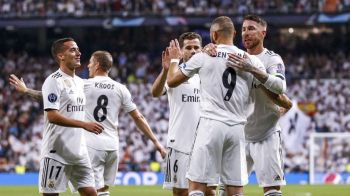Noul pariu al celor de la Real! El poate rezolva problemele la Madrid: Il vor din iarna
