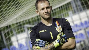Bodgan Lobont, antrenor la o echipa de traditie din Romania! Pe cine a preluat fostul portar