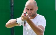 """""""Ce meci! Finala de la Basel impotriva lui Federer!"""" Prima reactie a lui Copil dupa meciul carierei"""