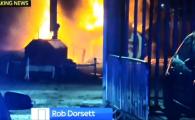 Patronul lui Leicester se afla la bordul elicopterului! Gazzetta dello Sport anunta ca el si fiica lui au murit! NU exista confirmare oficiala
