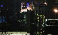 Praburisea elicopterului patronului de la Leicester s-a auzit IN DIRECT la TV! Sunetele GROAZEI | VIDEO