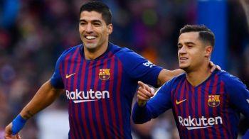 BARCELONA 5-1 REAL MADRID | Suarez, Coutinho si Vidal AU MACELARIT Madridul! Hat-trick Suarez!!! AICI AI VIDEO cu golurile