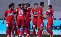 Veste buna pentru Dica! Un jucator de la FCSB s-a recuperat si va fi apt pentru meciul cu Dinamo