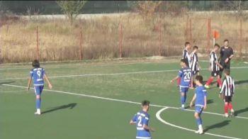 Gol SUPERB marcat de nepotul lui Ilie Balaci! Reusita SENZATIONALA din Lovitura libera: I-a dedicat reusita bunicului sau | VIDEO