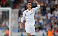 "BARCELONA - REAL MADRID | Cristiano Ronaldo a prefatat El Clasico! Declaratia portughezului inainte de Barca - Real: ""Asta sper sa se intample!"""