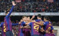 Barcelona 5-1 Real Madrid | Pique le-a aratat IAR MANITA rivalilor de la Real! Imaginea care i-a INFURIAT pe fanii Madridului