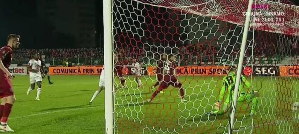 Sepsi 1-2 CFR Cluj | Penalty in minutul 90, CFR e din nou prima in Romania!!! Baptista, UMILIT de Conceicao: a intrat in minutul 93! AICI ai fazele meciului