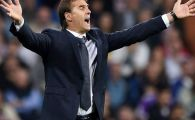 Real a gasit un nou antrenor dupa umilinta cu Barca! Surpriza pregatita de Perez, stricata de o clauza din contract: cine preia echipa