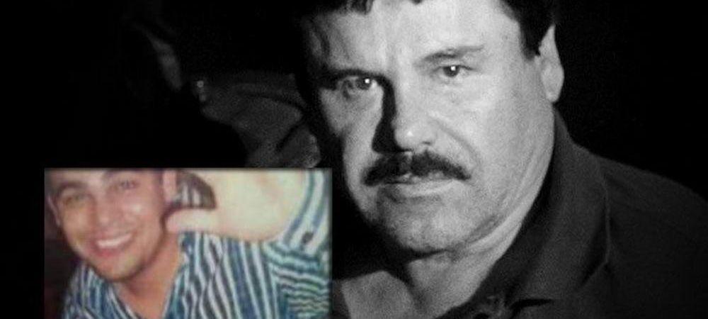Ce a putut sa faca El Chapo cand fiul sau a fost omorat de un traficant rival. Gestul sau a uimit pe toata lumea