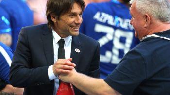 Ce spunea Antonio Conte in 2013, pe cand era la Juve, despre Real Madrid. Astazi, italianul ar putea fi numit de Florentino Perez pe Bernabeu