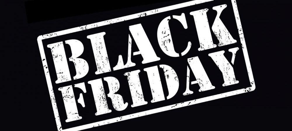 Black Friday 2018: 7 din 10 romani economisesc bani in asteptarea marilor reduceri. Care sunt cele mai vandute produse