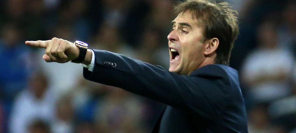 Cea mai scumpa schimbare de antrenor din istorie! Florentino Perez trebuie sa scoata 28 de milioane de euro pentru a-l numi pe Conte