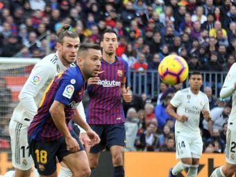"L-a facut praf dupa esecul in fata Barcelonei! ""E o fantezie ca e jucator de talie mondiala"" Fotbalistul care nu-si merita banii la Real Madrid"