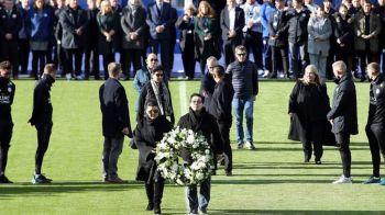 Gafa incredibila in direct la TV! Ce a putut sa spuna un comentator BBC despre decedatii din accidentul de la Leicester