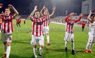 ANALIZA / 5 motive pentru care Dinamo nu va prinde play-off-ul