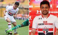 """Fotbalist brazilian UCIS in conditii de groaza: """"I-au taiat gatul si organele genitale!"""""""