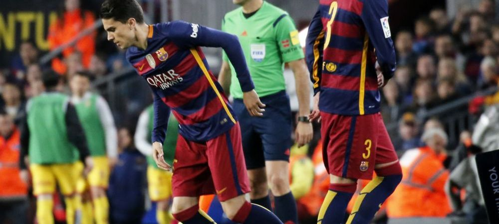 Surpriza uriasa la Real! Primul transfer cerut de Solari la nici 24 de ore de cand a fost numit: e un fost jucator al Barcei