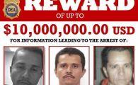 Cel mai mare traficant din lume conduce un imperiu de 20 de miliarde. FBI ofera 10 mil dolari pentru prinderea lui