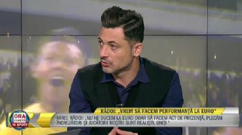 """Planul e facut: un nou """"Gigi Becali"""" la CSA Steaua! Dezvaluirea lui Radoi: """"Am participat la discutii, pot atrage toti stelistii de partea lor!"""""""