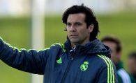 Solari a SOCAT la conferinta de prezentare la Real Madrid! Ce le-a cerut jucatorilor sa faca la primul meci