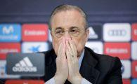 Conte nu a fost singurul care l-a refuzat pe Perez! Antrenorul dorit la Real care a spus nu: Nu crede in potentialul echipei in acest moment