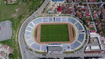 """Decizie surprinzatoare: stadionul NU se va mai numi """"Ilie Balaci"""", propunerea a picat la votul din Consiliul Local"""