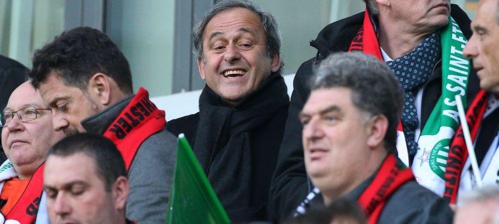 """""""Niciodata nu a fost mai simplu de decis cine merita Balonul de Aur"""" Alegerea cu totul neasteptata a lui Platini"""