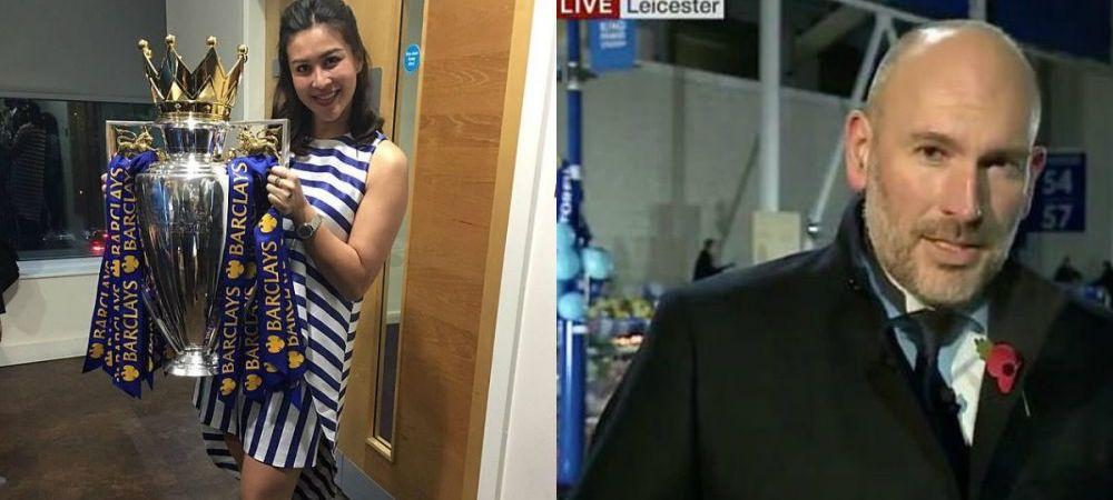 Indignare in Anglia! Un jurnalist a insinuat ca una dintre femeile moarte in accidentul aviatic de la Leicester era amanta patronului clubului