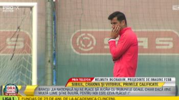 """Inca un jucator trecut pe lista de transferuri la FCSB: """"Toate echipele serioase fac asta!"""""""