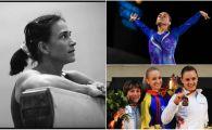 A inceput sa concureze pe vremea Uniunii Sovietice, acum viseaza la a 8-a Olimpiada! Incredibil: cea mai varstnica gimnasta in activitate, finala la sarituri la Mondiale
