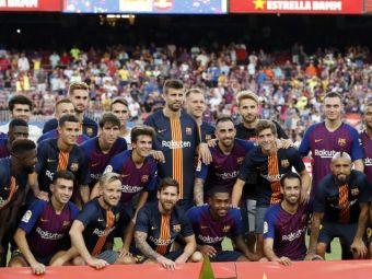 Tensiuni la Barcelona! Cel mai scump transfer al verii vrea sa plece: L-a anuntat deja pe Valverde